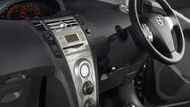 New Toyota Yaris SR Revealed (UK)