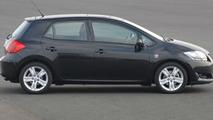 Toyota Auris T180 Joins the Auris Range (UK)