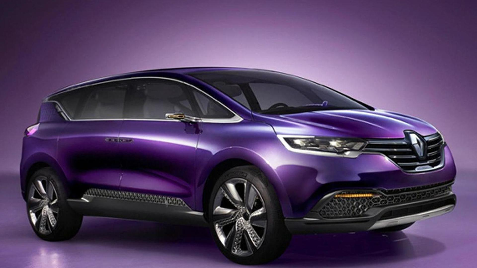 Renault working on hybrids, first one could arrive by 2020 - report