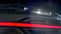 Mercedes-Benz AMG Vision Gran Turismo teaser