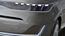 Kia KV7 Concept 10.01.2011