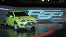 2010 Ford Figo