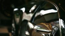 First Bugatti Veyron Centenaire arrives at London dealership