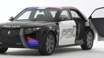 VIDEO: Carbon E7 Showcased at San Diego Police Convention