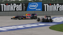 Red Bull crisis to have no quick end