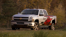 Chevy Silverado 2500HD Z71