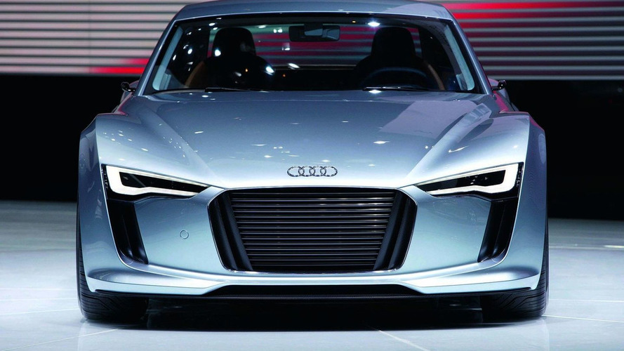 Audi R4 yet to be confirmed