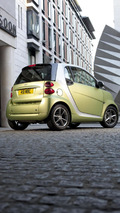 smart fortwo lightshine edition (UK) - 1.12.2011