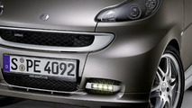 Latest Smart & Brabus Spring Accessories for ForTwo