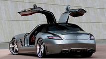 MEC Design SLS AMG Design Proposals