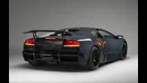 Lamborghini Murcielago LP670-4 SV China Edition