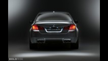 BMW M5 Concept