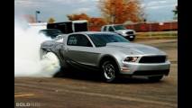 Ford Mustang Cobra Jet