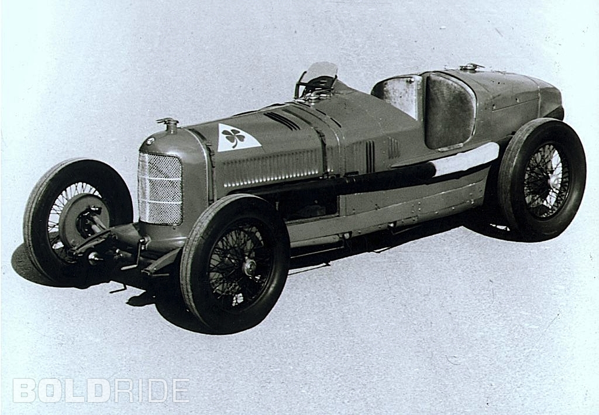 Alfa Romeo P2