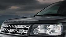 2013 Land Rover Freelander 2