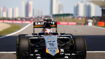 Force India confirms 'B' car for Austria