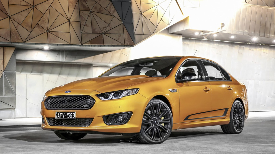 Ford Falcon Sprint roars to life [71 pics & video]