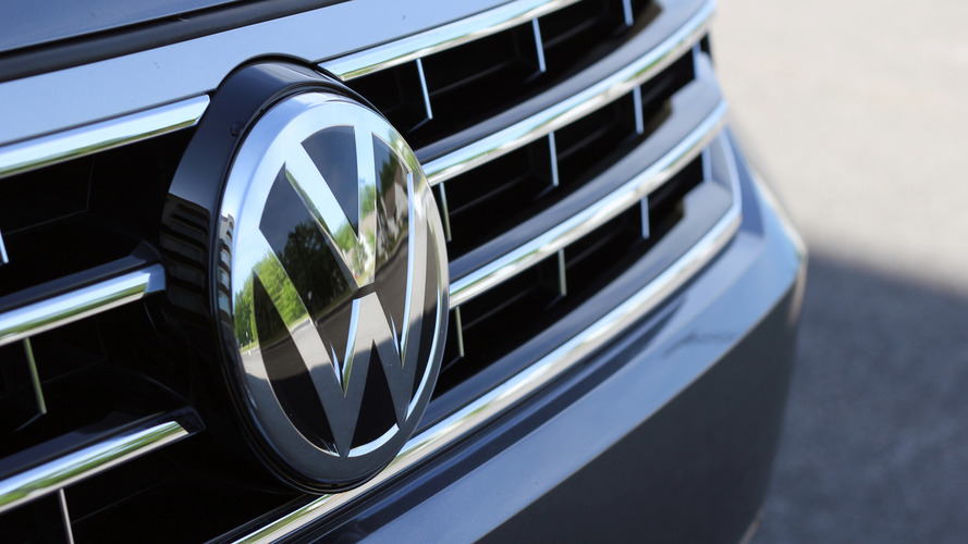 VW checking for unexploded WWII bombs at headquarters