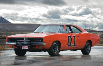 This Day in 1979: 'Dukes of Hazzard' Airs on CBS