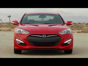 2013 Hyundai Genesis Coupe - Beauty