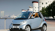 Smart fortwo Special Edition