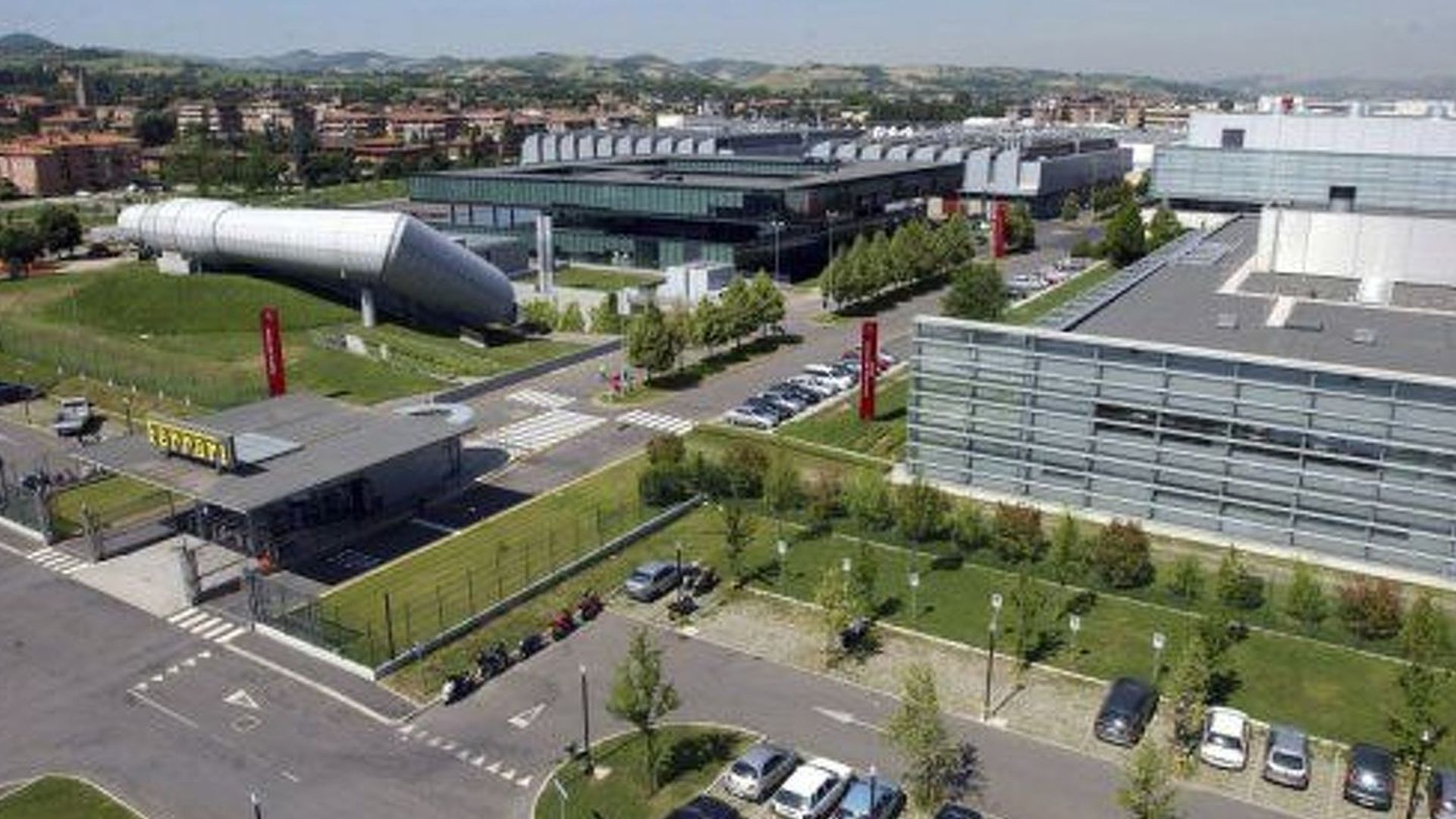 Ferrari: Best Place to Work in Europe