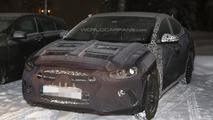 2016 Hyundai Elantra spy photo