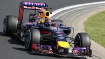 Lauda rubbishes Vettel-to-Mercedes rumour