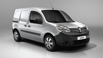 Renault Kangoo facelift revealed