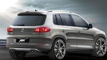 Volkswagen Tiguan by ABT Sportsline