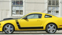 2006 Ford Mustang Special Edition By Cragar