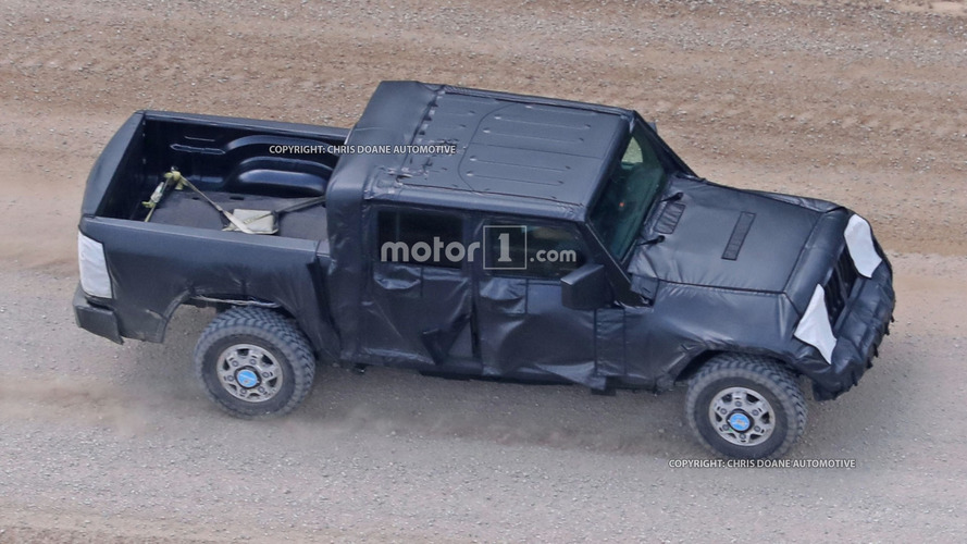 All-new generation Jeep Wrangler kicking off production in November