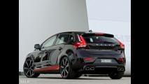 Heico Sportiv Volvo V40 Pirelli
