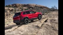 Jeep Cherokee Trailhawk