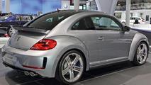 VW Beetle R Concept L.A. auto show - 17.11.2011