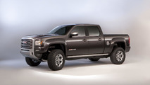 2011 GMC Sierra All Terrain HD Concept 07.01.2011