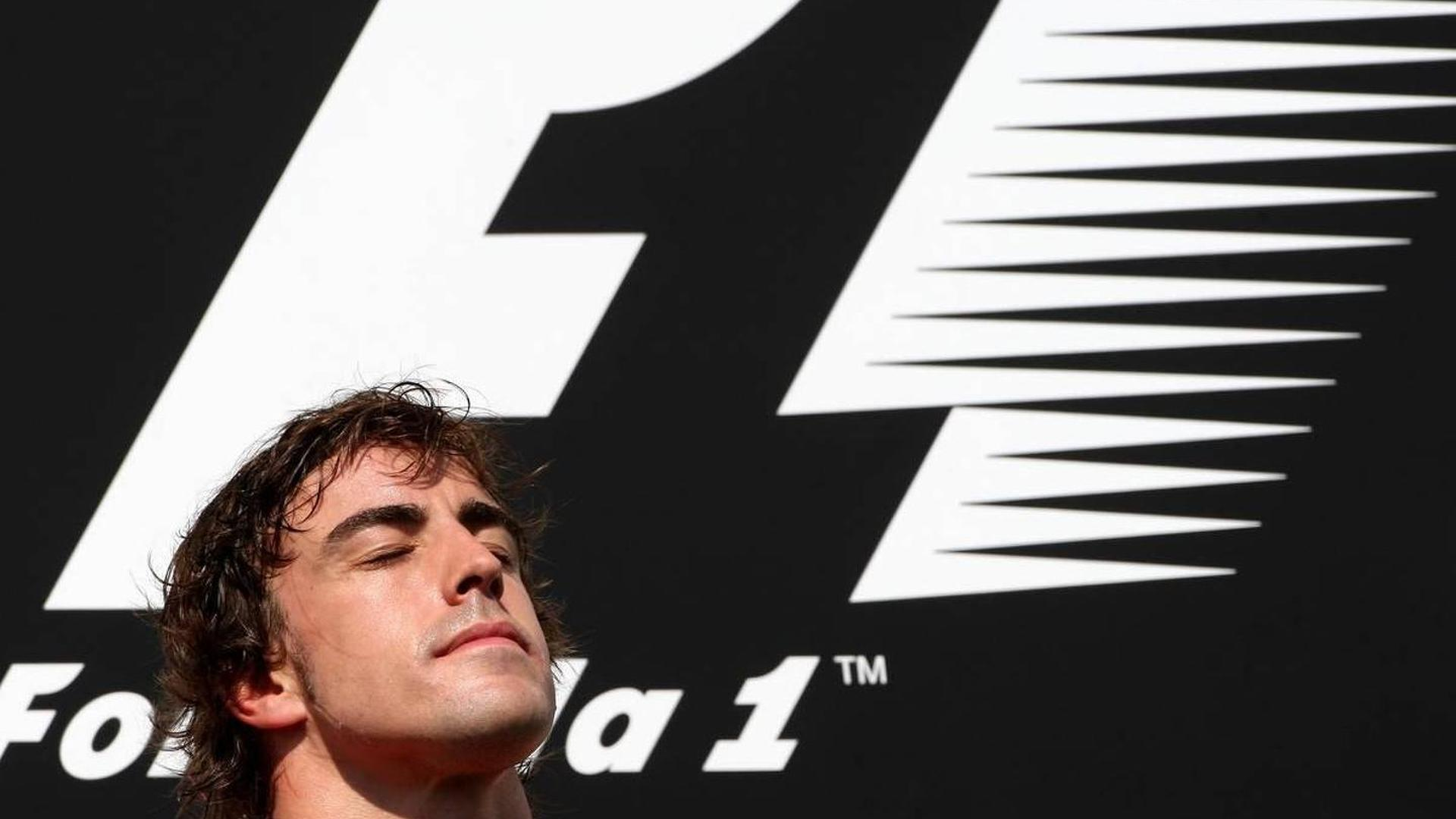 'Best driver' Alonso will win 2010 title - Lauda