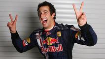 Ricciardo's role for 2011 still unclear - Marko