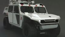 Alanqa Motor Company V-Guard - 700