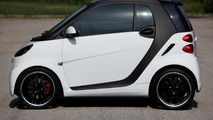 Smart ForTwo by Romeo Ferraris  - 12.1.2010