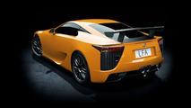 Lexus LFA Special Edition Announced