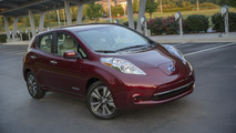 2016 Nissan Leaf arrives in United States with bigger battery and 107-mile range [video]