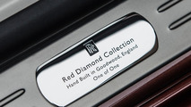 Rolls-Royce Ghost Diamond