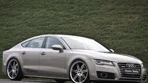 Audi A7 3.0 TDI by Senner Tuning