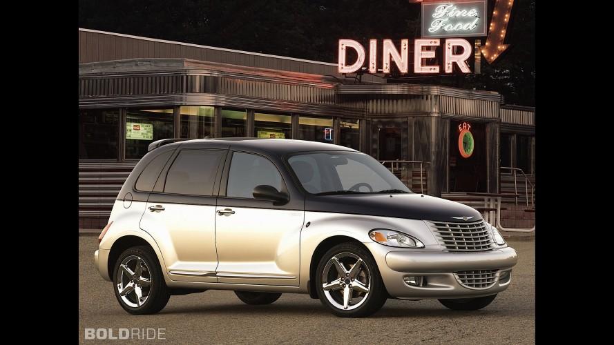 Chrysler PT Dream Cruiser Series 3