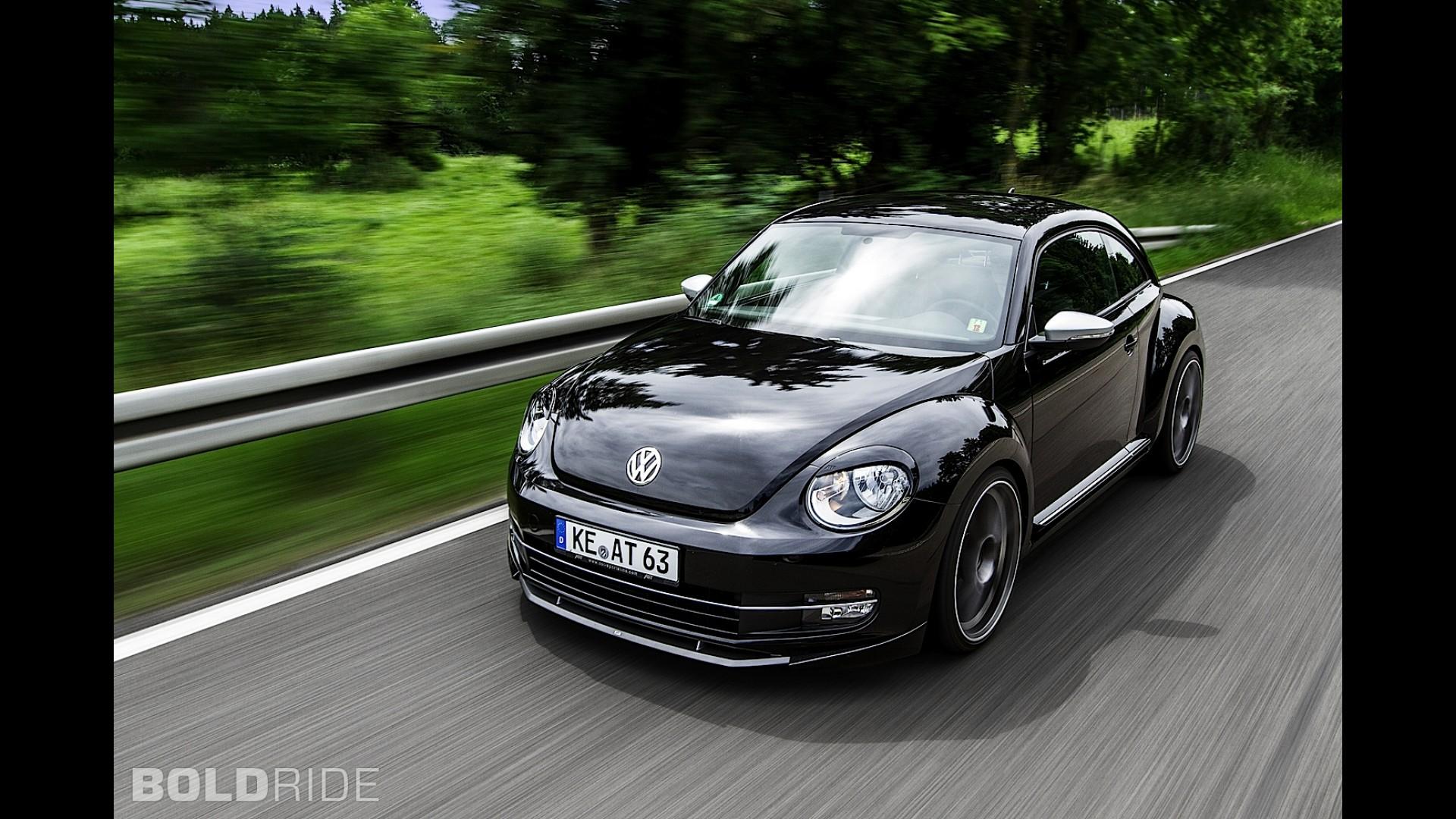 ABT Volkswagen 2.0 Beetle Diesel