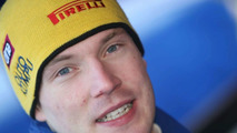 Jari-Matti Latvala at WRC Sweden