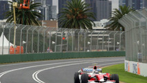 Melbourne Grand Prix axed