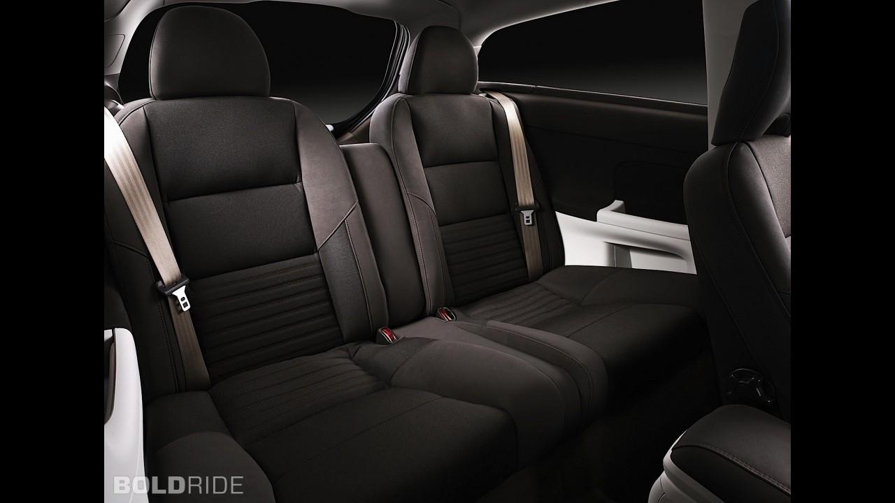 Volvo C30 Design Concept