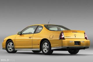 Chevrolet Monte Carlo SS